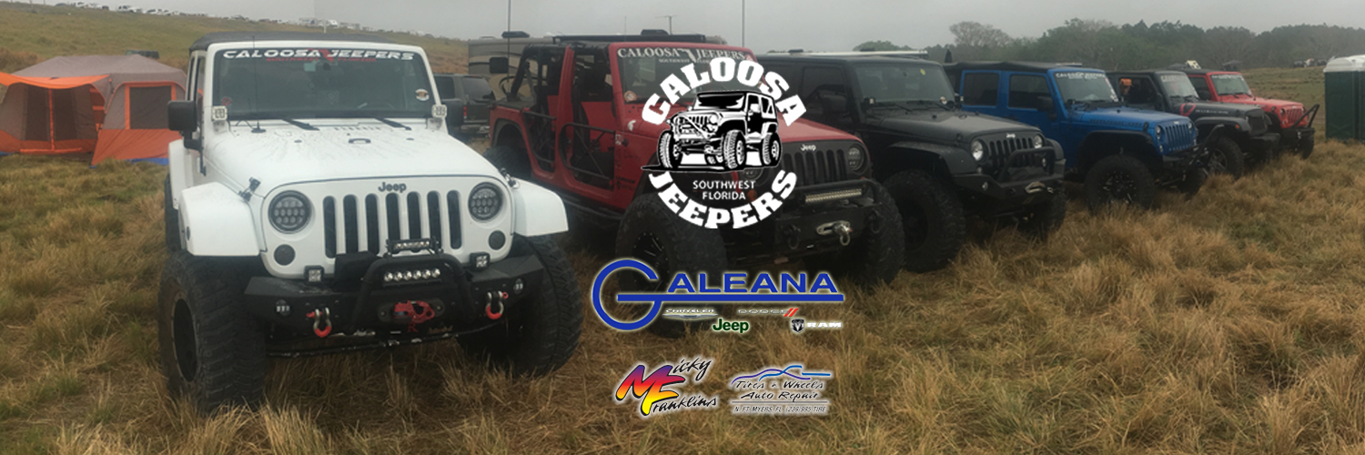 Galeana Chrysler Jeep >> Caloosa Jeepers of Southwest Florida – Southwest Florida's Premier Jeep Enthusiasts Club